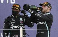 """Райкконен повторив """"вічний"""" рекорд Баррікелло в Формулі-1"""