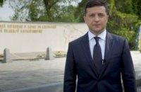 Никто не может приватизировать победу, украинцы сделали в нее огромный вклад, - Зеленский