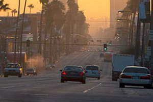 Какими будут дороги будущего: сенсоры в асфальте и умные светофоры