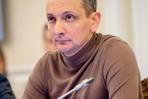 """Траса Решетилівка-Дніпро - один з головних об'єктів """"Великого будівництва"""", - радник прем'єр-міністра Голик"""