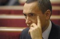 Мартыненко: «Ахметов нас не финансировал и финансировать не будет»