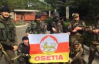 Санаторій з солдатами в Донецьку захоплювали бойовики з Осетії, - ЗМІ