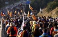 В Испании в связи с каталонским кризисом арестован украинец
