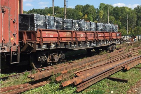 В Укрзализныце разоблачили еще одну схему хищения, которая могла привести к авариям поездов