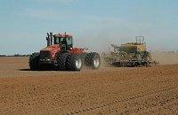 Селяни відмовилися від держдопомоги для пересівання озимих