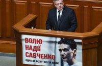 Коморовський: безпека Польщі залежить від долі України