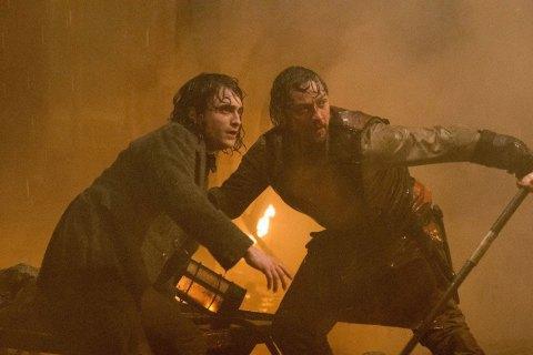 """Вийшов трейлер фільму жахів """"Франкенштейн"""" від режисера серіалу """"Шерлок"""""""