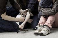Полиция закрыла подпольный центр реабилитации алко- и наркозависимых в Броварах