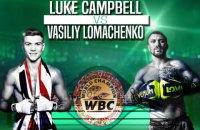 WBC уважил просьбу Ломаченко и дает возможность украинцу завоевать третий пояс чемпиона