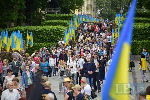 9 травня порядок охоронятимуть 16 тис. правоохоронців
