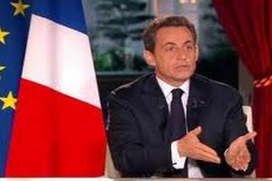 Выступление Николя Саркози смотрели 16 млн телезрителей