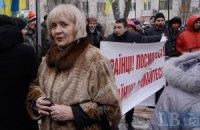 Семенюк-Самсоненко может возглавить Соцпартию за деньги Медведчука, - источник