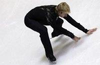 Фігурист Плющенко знявся з Олімпіади і завершив кар'єру