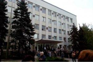 Аваков заявив, що Нацгвардія та війська виведені з Маріуполя