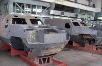 НАБУ задержало директора Львовского бронетанкового завода и его заместителя