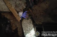 В багатоповерхівці Чернівецької області вибухнула граната, постраждала мешканка квартири
