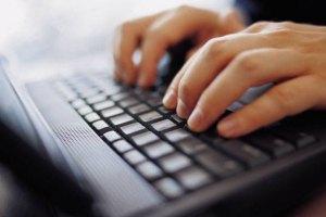 Половина украинцев регулярно пользуется интернетом