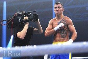 Ломаченко за бій з Расселом отримає рекордний гонорар