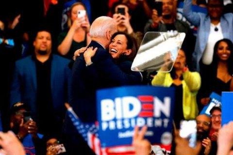 Названы темы первых президентских дебатов Трампа и Байдена