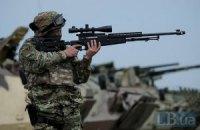 Армия взяла под контроль Северск Донецкой области