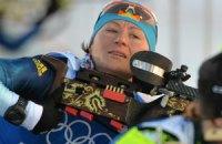 Валя Семеренко: еще вдоволь наговоримся с российскими биатлонистками в Тюмени