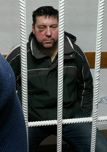 Дмитрий Житний