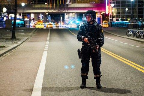 17-річного росіянина заарештовано в Осло за підозрою в закладці бомби