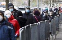 Число заразившихся коронавирусом в мире превысило 4 млн