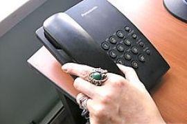 С 14 октября в Украине номера телефонов набираются без «8»