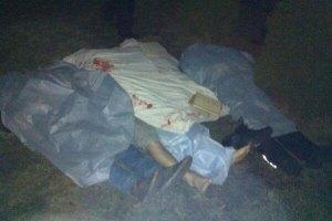19 загиблих у сутичках померли від вогнепальних поранень