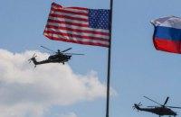 США - Россия: новый этап дипломатической войны