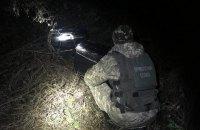 Двое пограничников погибли в результате подрыва у Станицы Луганской