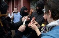 Получившим тяжелые ранения на Майдане выплатят по 61 тыс. гривен