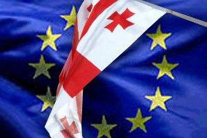 Грузия твердо движется к Европе, несмотря на решение Украины