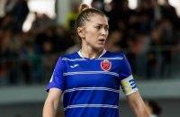 Футзалистка сборной Украины призналась почти в абсолютной лесбийности участниц европейских команд