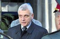 Иващенко освободили из тюрьмы