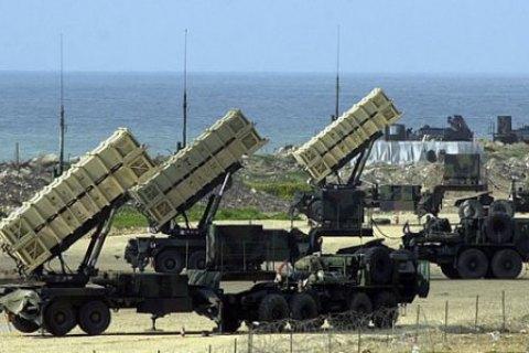 Швеция намерена усилить свою противоракетную оборону