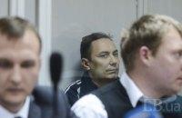 Обвинуваченому в державній зраді полковнику Без'язикову суд продовжив арешт ще на два місяці