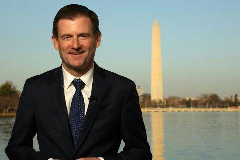 В Украину едет замгоссекретаря США