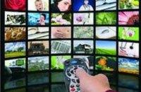 Мовні квоти: чотири телеканали порушують закон у вечірньому прайм-таймі