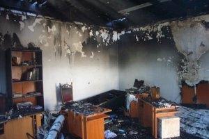 Гостиницу в Ивано-Франковске подорвали из-за имущественного конфликта, - владелица