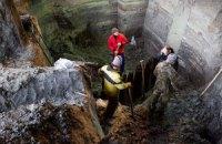 Кириленко хочет сделать музей на месте архитектурных находок на Почтовой площади
