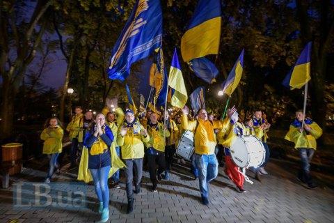 """ГПУ попросила Гройсмана ускорить национализацию """"Металлиста"""""""