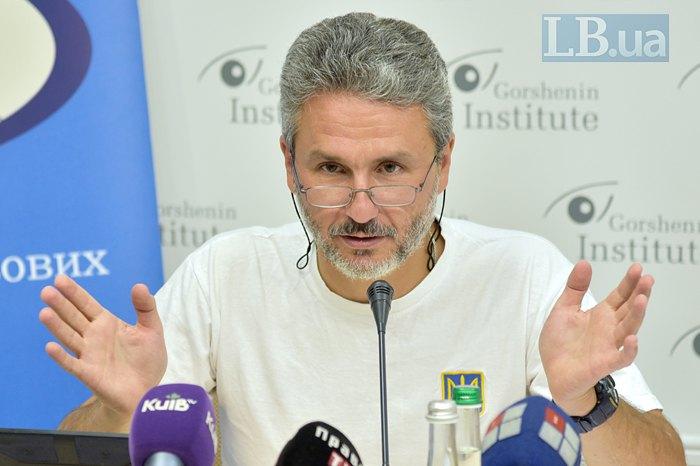 Геннадий Друзенко