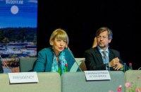 Кулеба привітав нову генеральну секретарку ОБСЄ з вступом на посаду