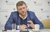 Корнієнко нарахував у Раді трьох-чотирьох потенційних олігархів