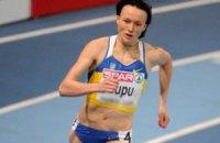 Наталія Лупу виборола бронзу на чемпіонаті Європи з легкої атлетики