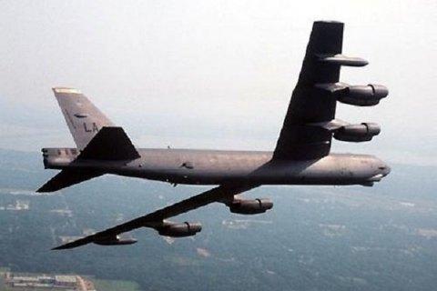Китай обвинил США в провокации в небе над Южно-Китайским морем
