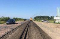 Одному из руководителей ивано-франковской Службы автодорог сообщили о подозрении в растрате 105 млн грн