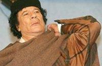 Каддафи взорвет нефтепроводы, - источник